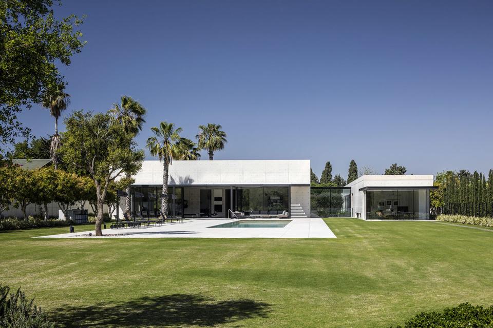 Rishpon Art House