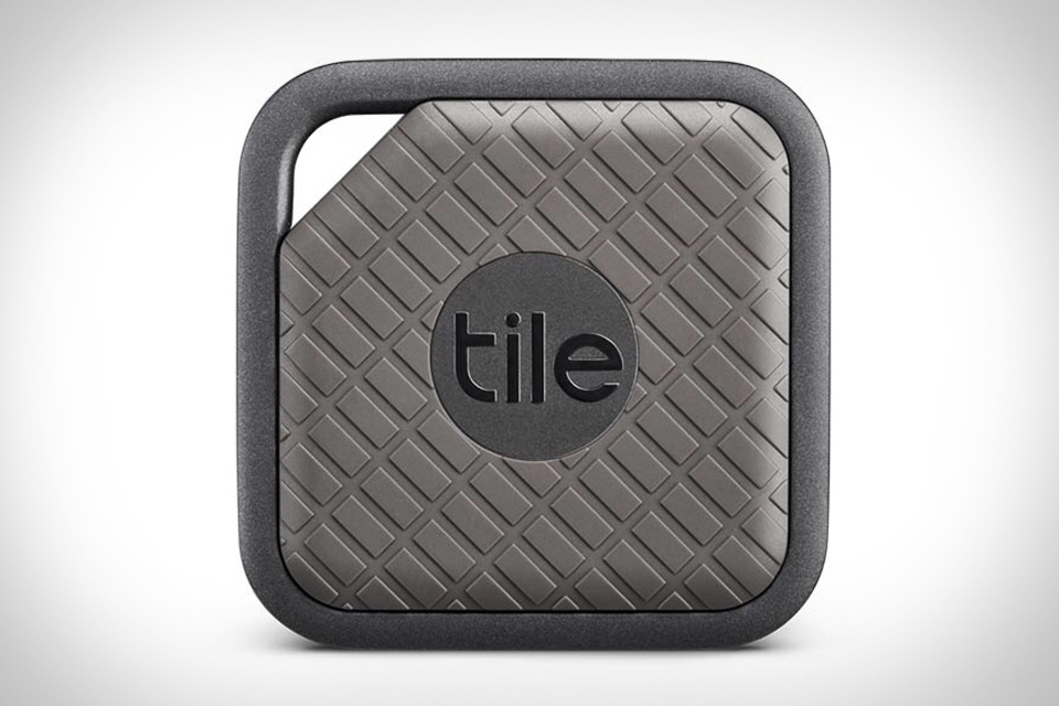 Tile Sport Bluetooth Tracker