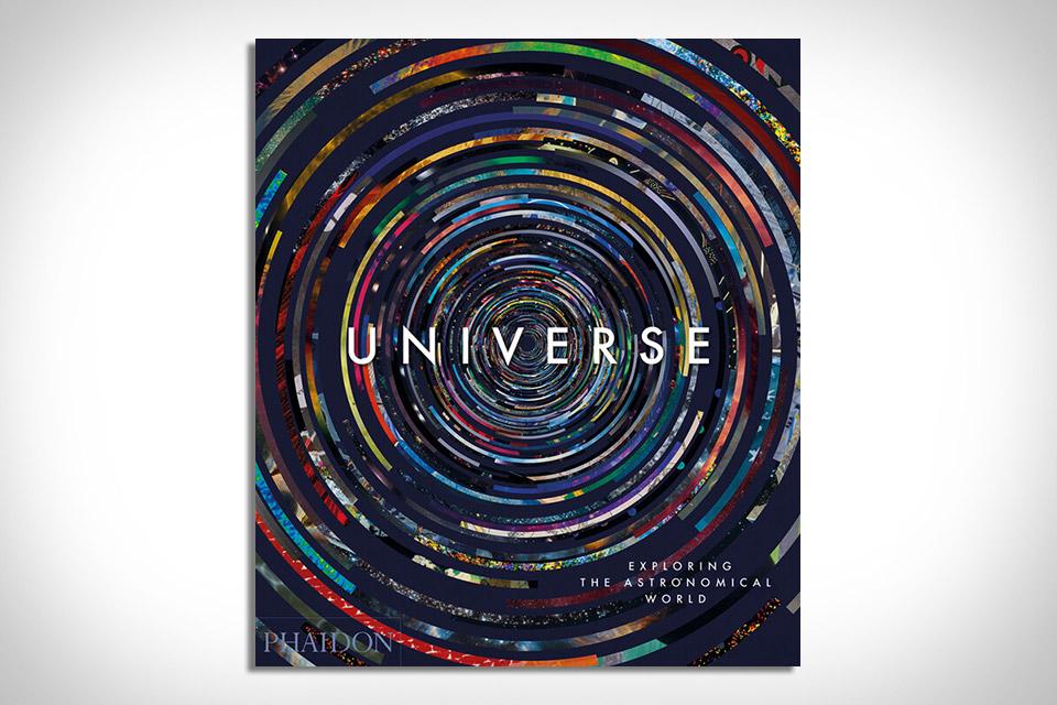 Le Livre Univers