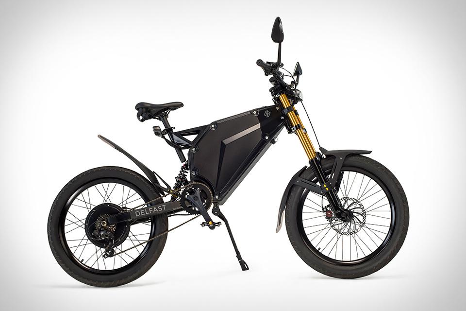 Delfast e-バイク