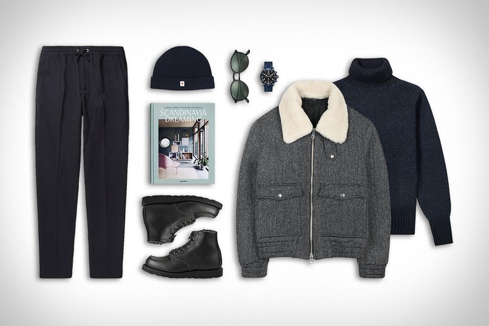 Kleidung: Hygge
