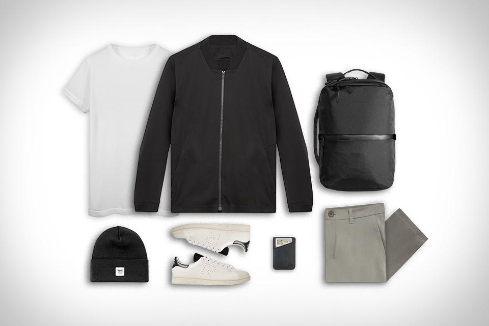 Kleidung: Schwung