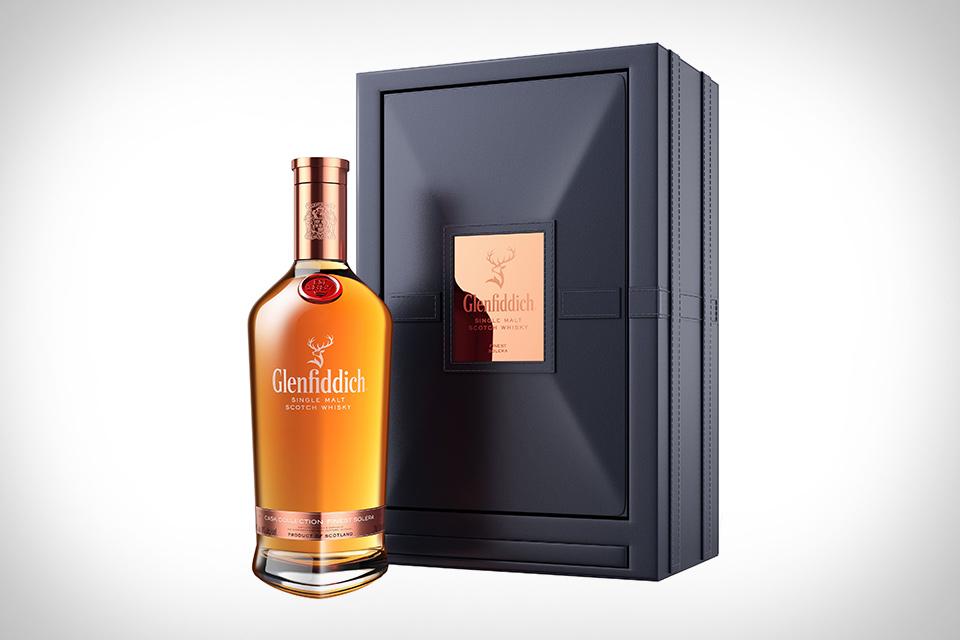 Glenfiddich Finest Solera Scotch Whisky