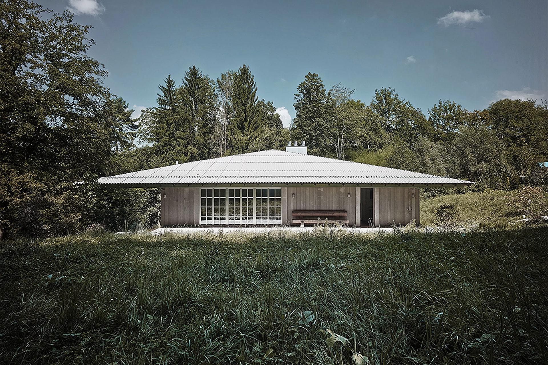 House Rondinone
