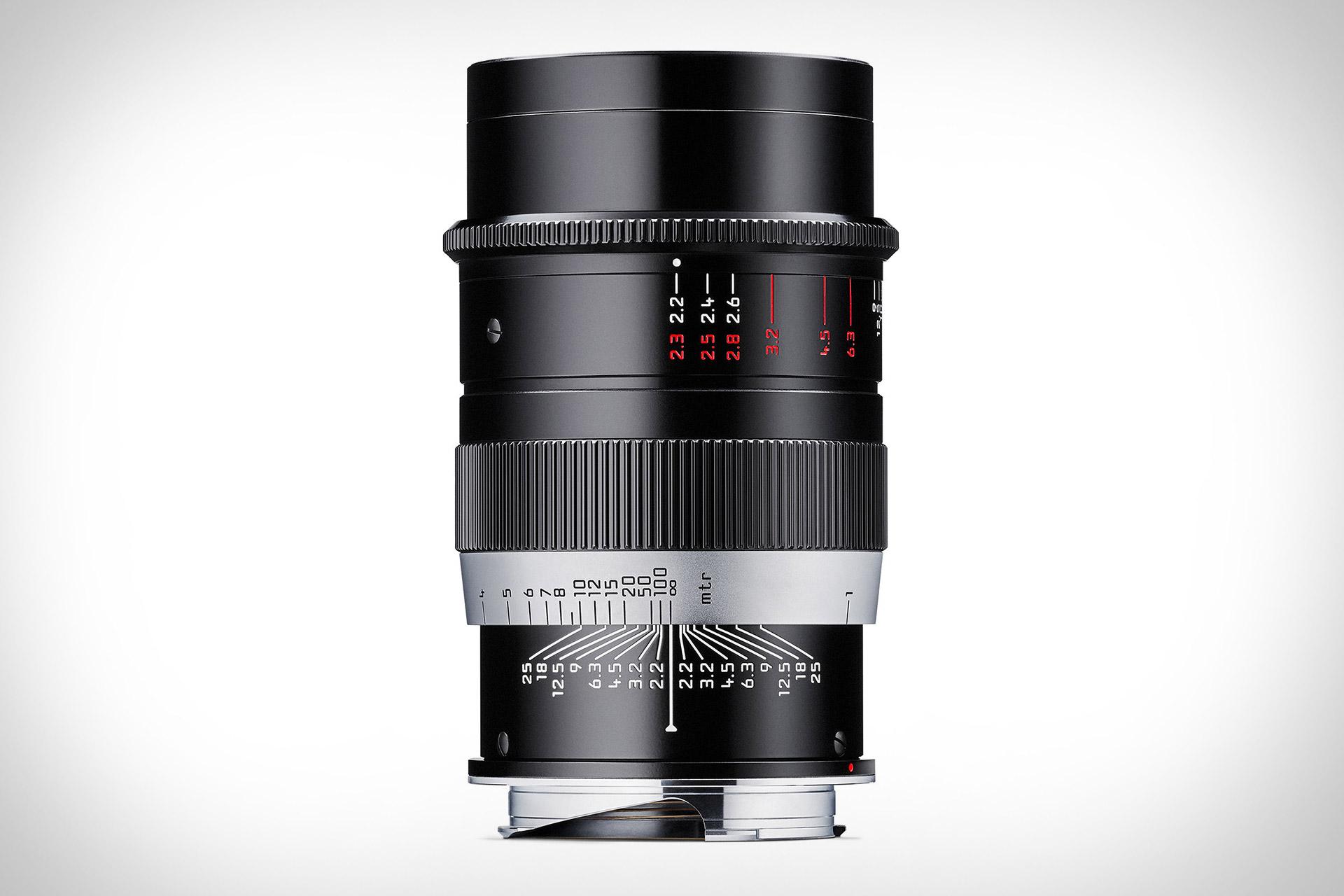 Leica Thambar-M Lens