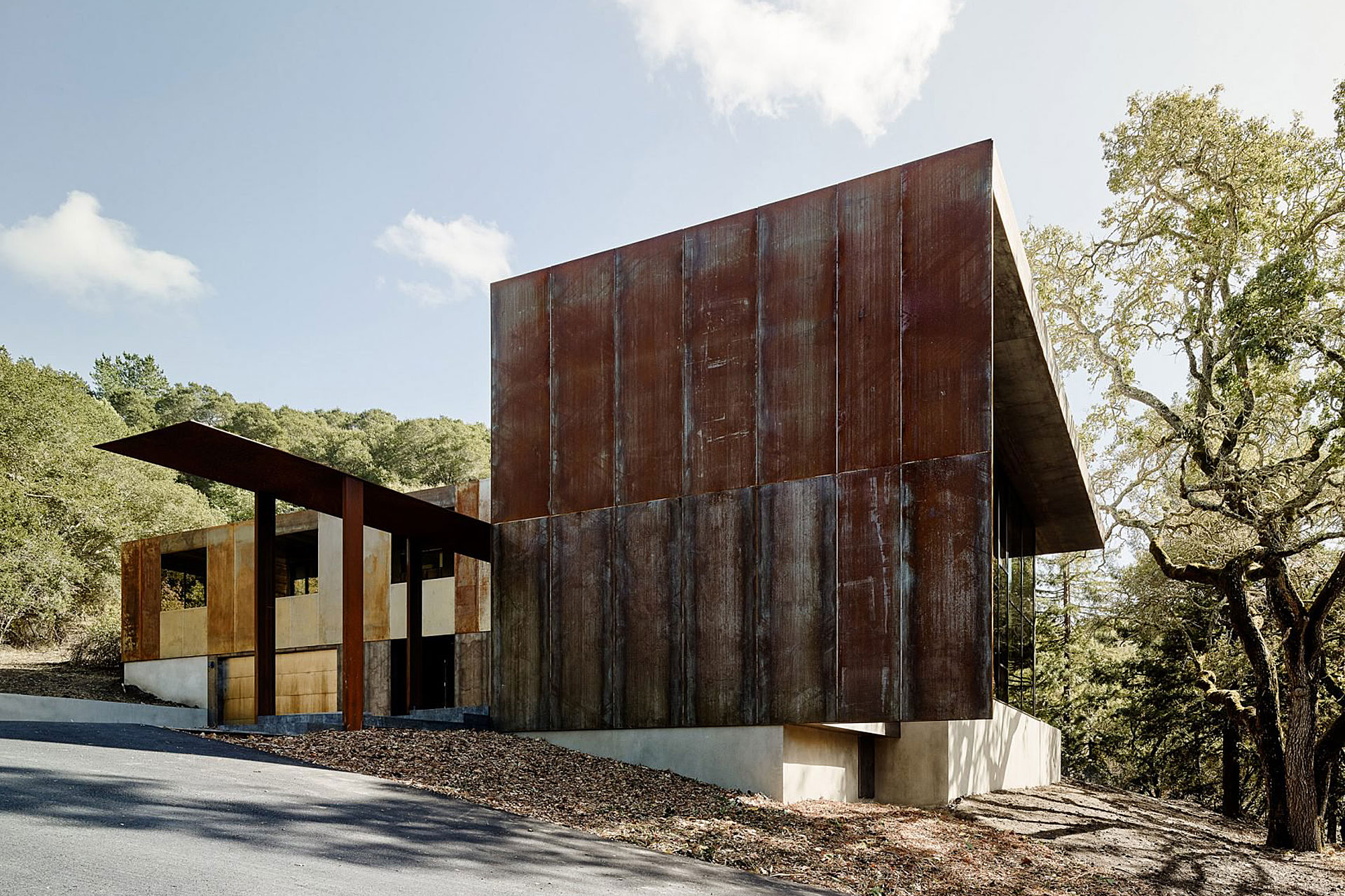 Miner Road House Uncrate