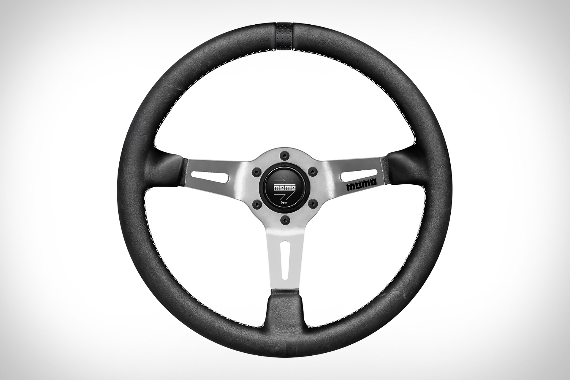 Momo Custom Steering Wheels