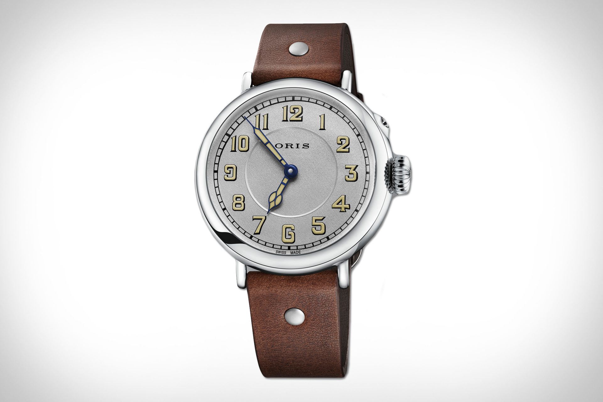 Oris Big Crown 1917 Watch
