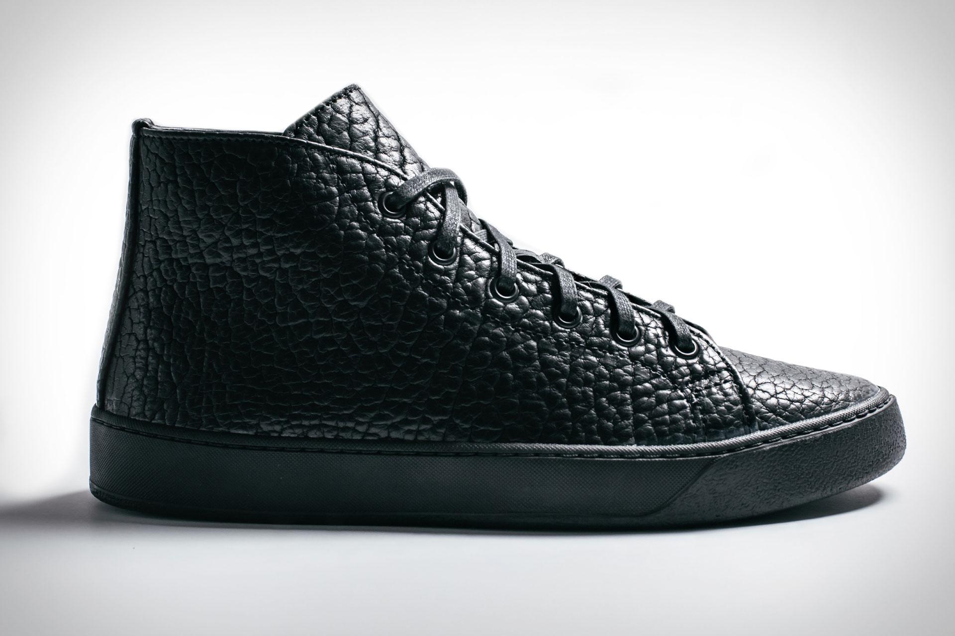 Rancourt x Uncrate Court Classic Sneaker