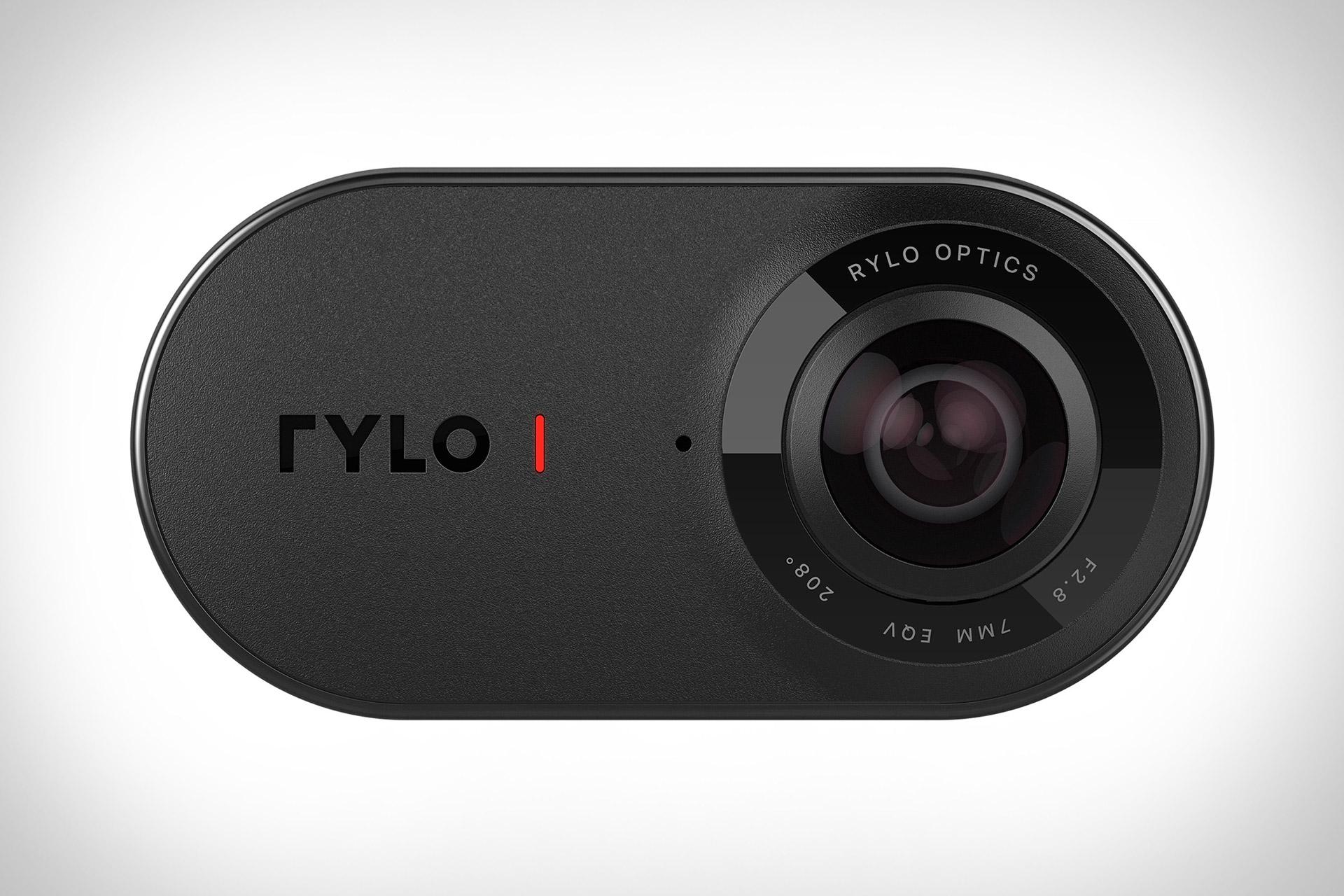 Rylo 360-Degree Camera