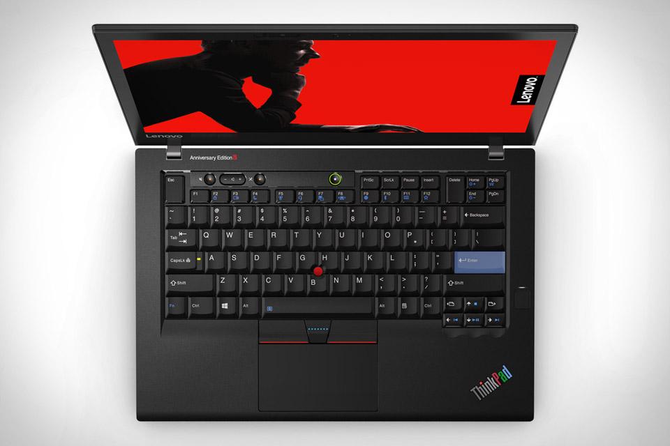 ThinkPad 25周年アニバーサリーエディション