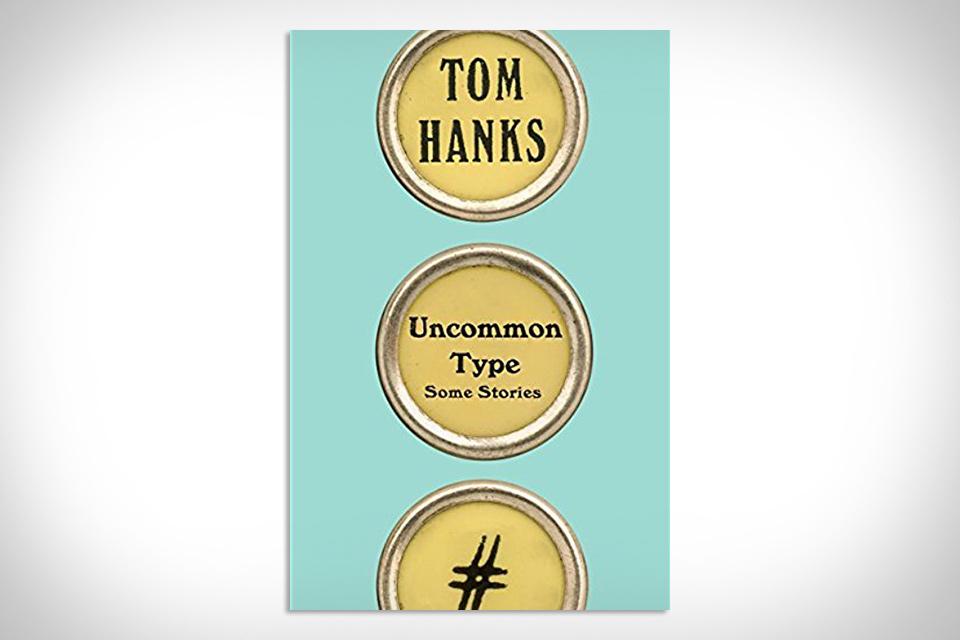 Le Livre Uncommon Type