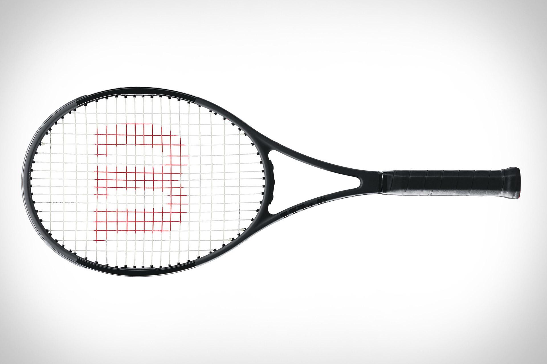 Wilson Pro Staff 97 CV Tennis Racket