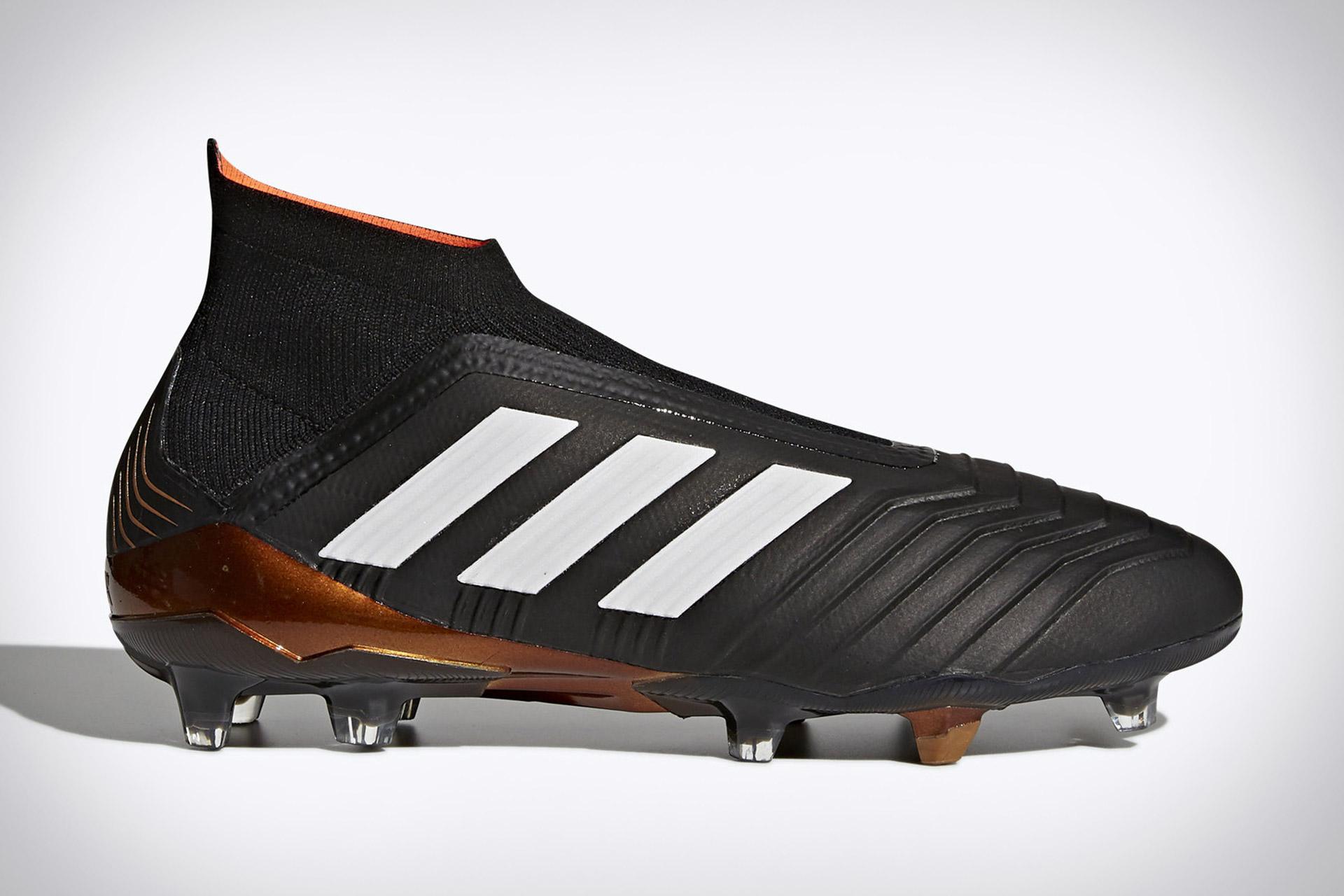 Adidas Predator 18+ Soccer Cleat