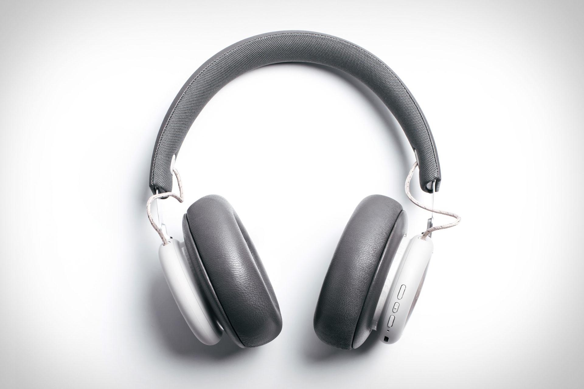 Bang & Olufsen BeoPlay H4 Headphones