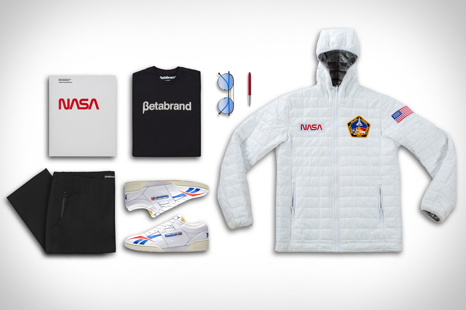 Garb: Cape Canaveral