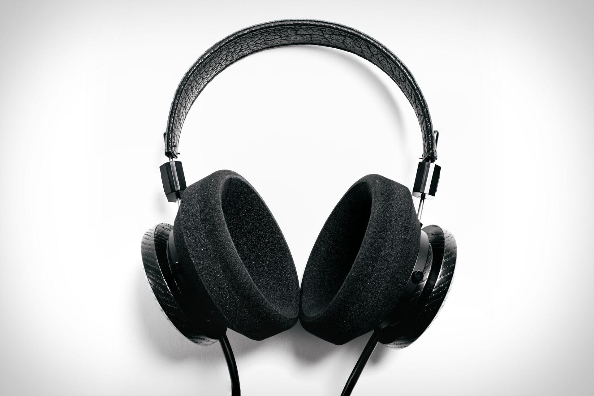 Grado x Uncrate GS2000e Headphones