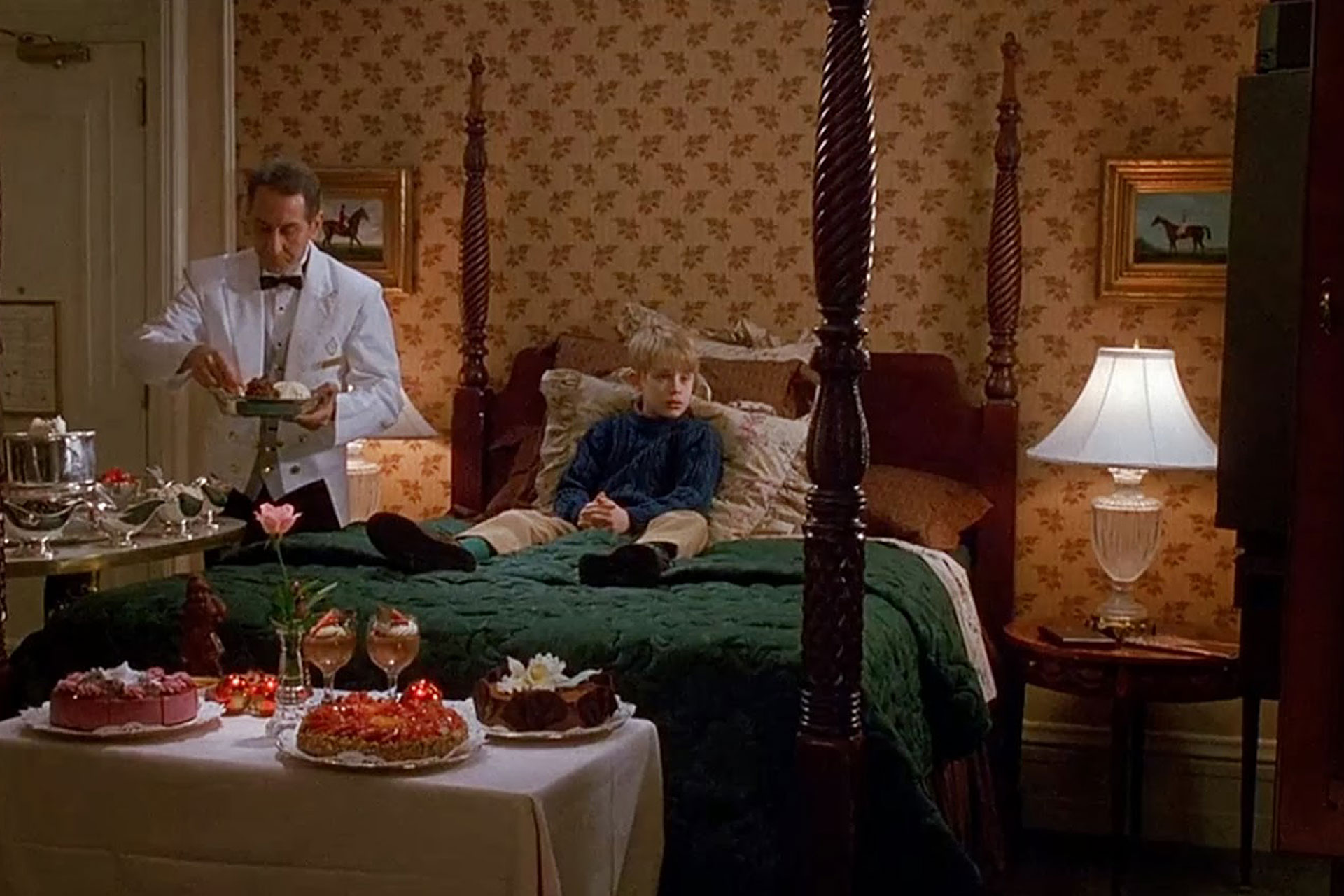 Home Alone 2 Anniversary Package