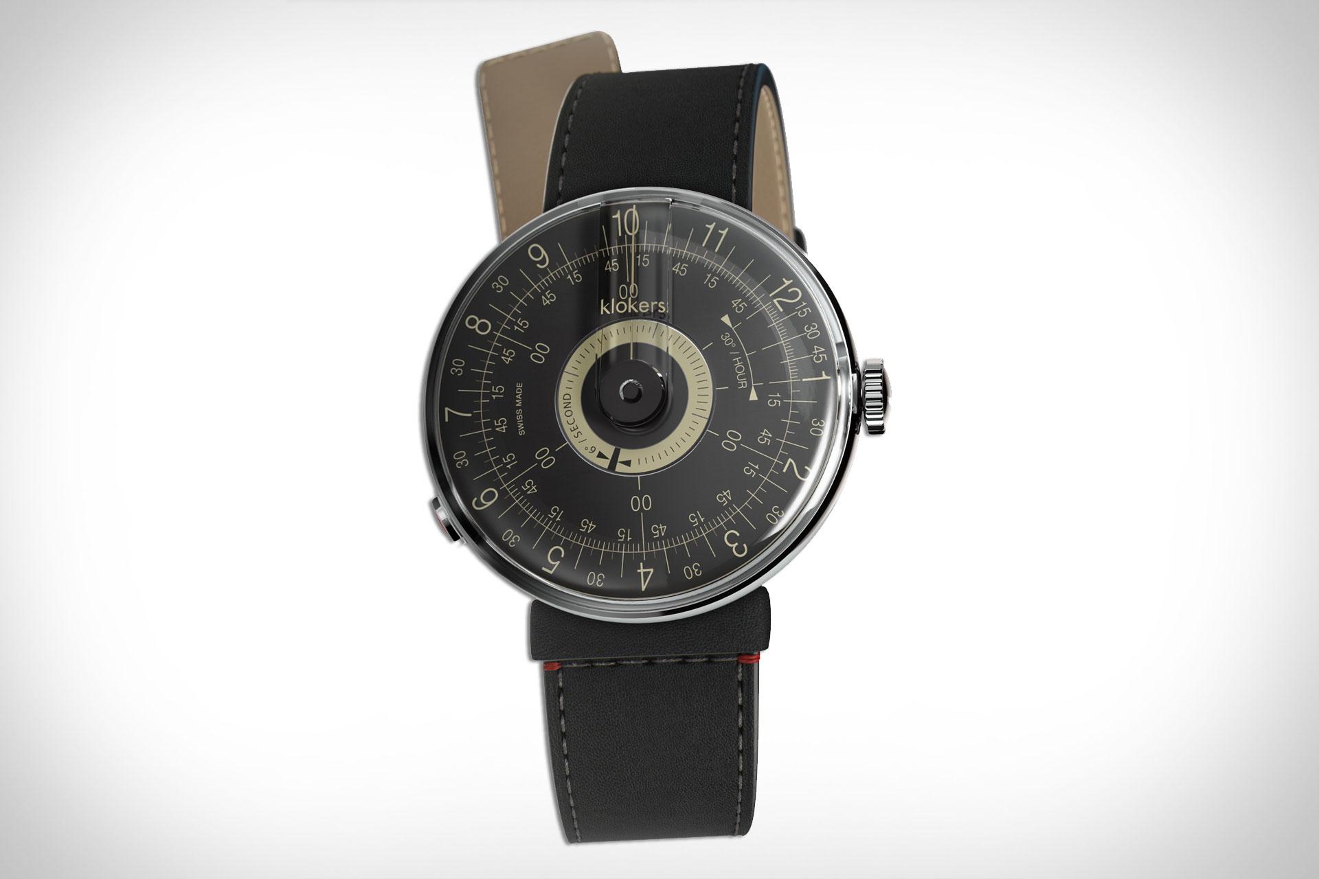 克罗克斯 克罗克-08手表