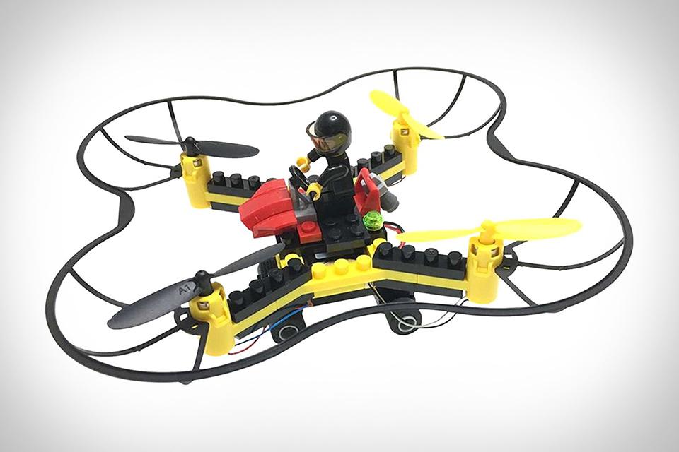 Lego-Drohne