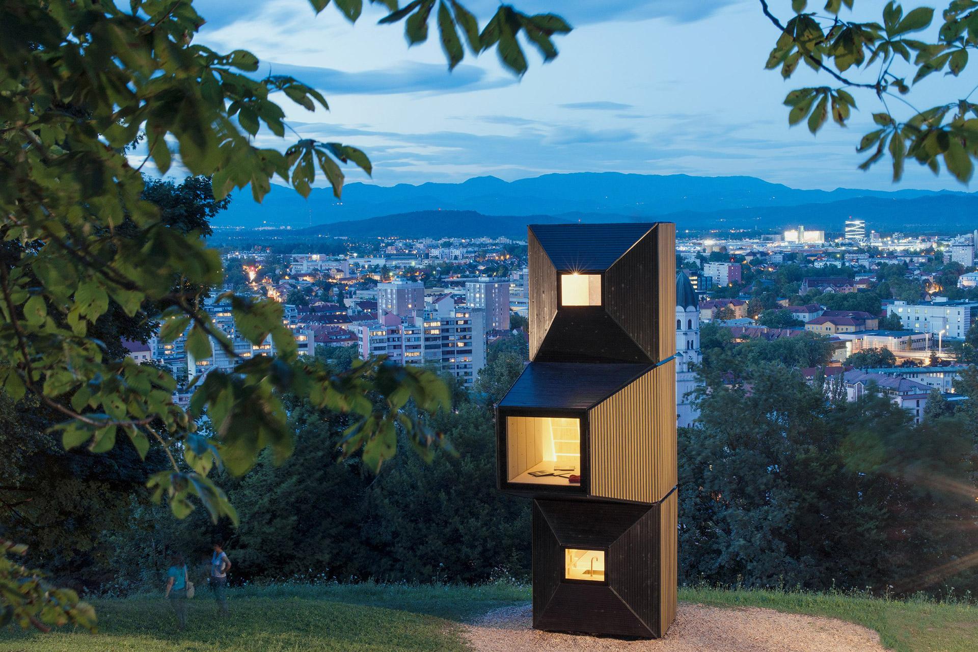 Ofis Modular Living Units
