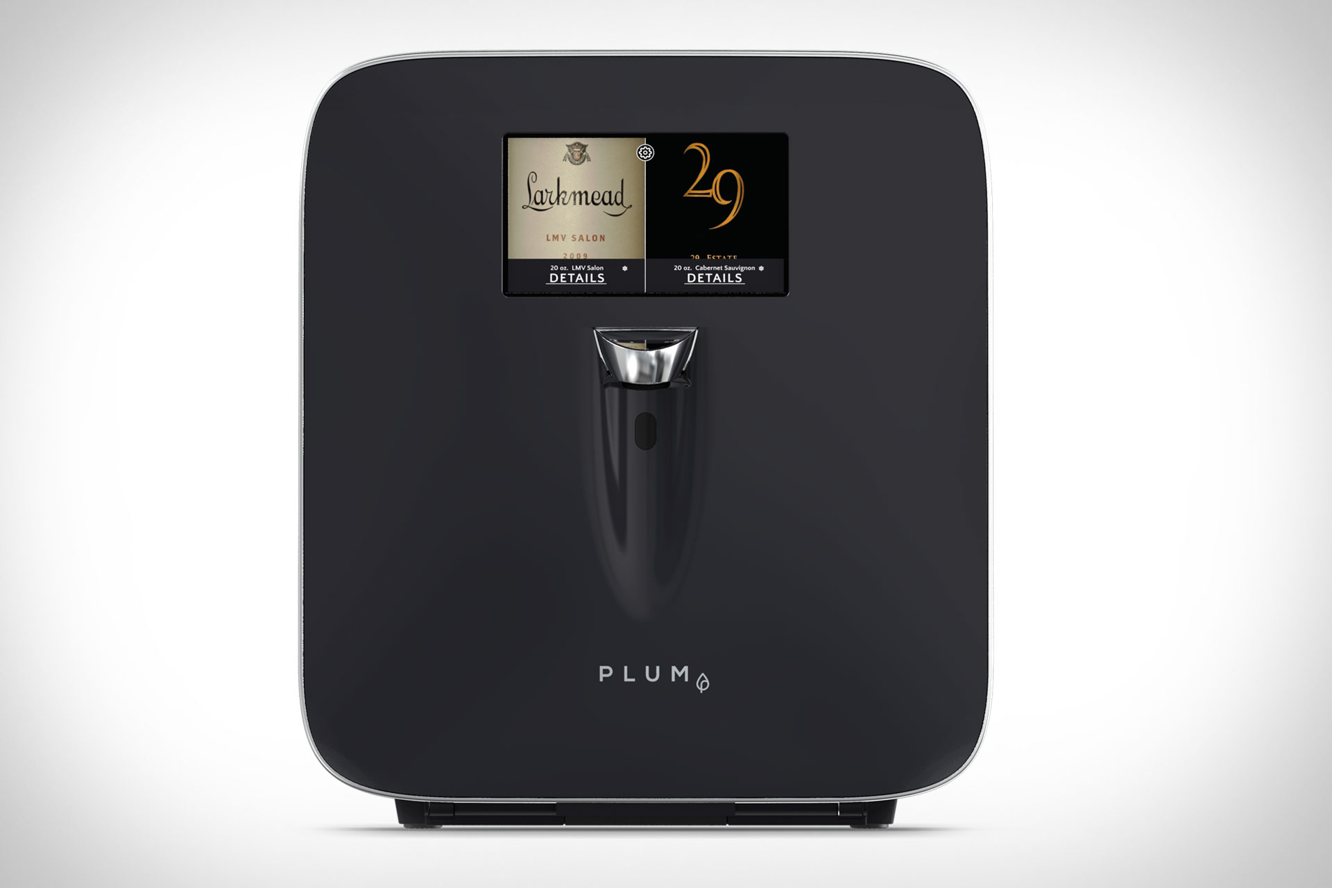 Plum Wine Preserver