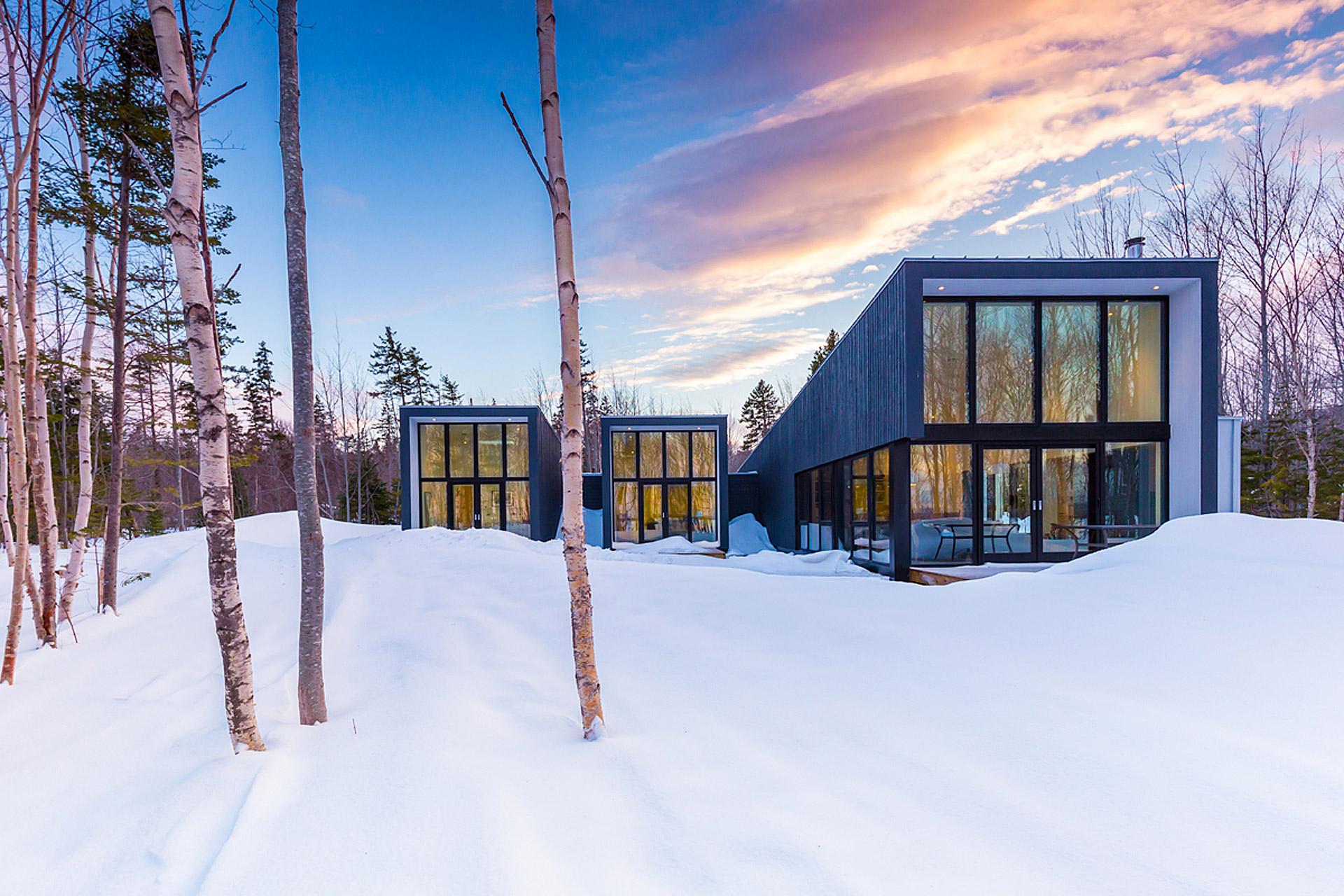 Bras D'or Lake House