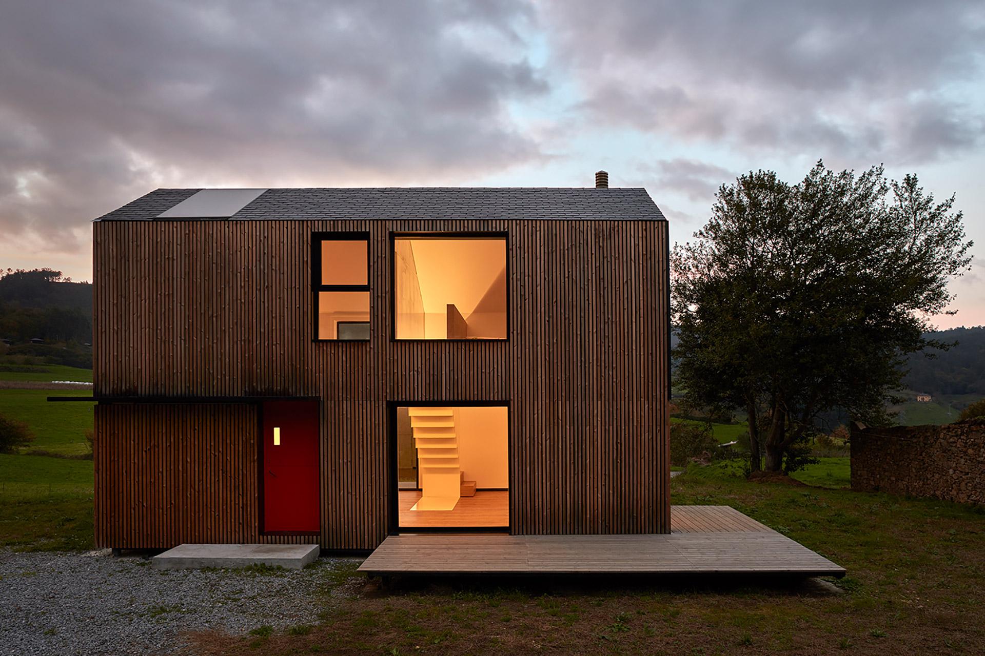 Casa Montaña