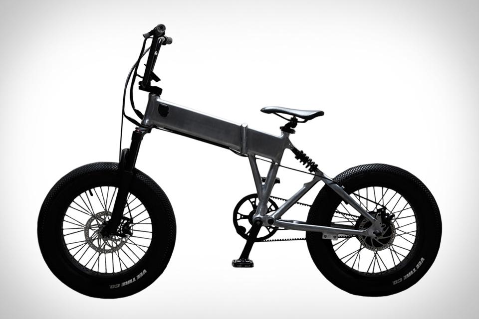 Billy Electric BMX-Fahrrad