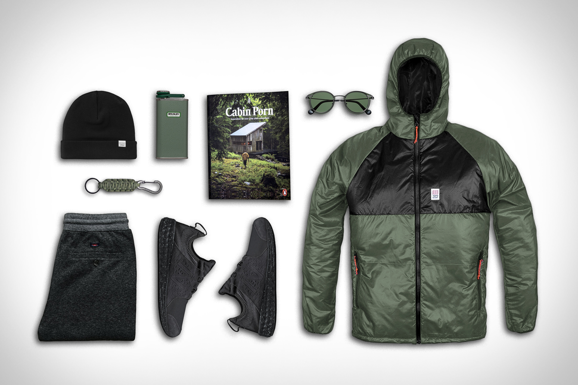 Garb: Forest