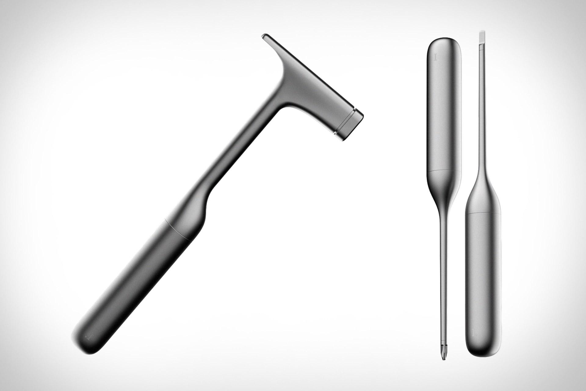 Instrumentum Concept Tools