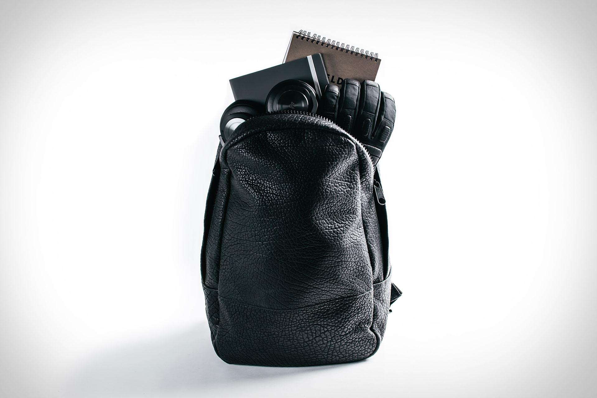 Jack + Mulligan x Uncrate Welles Backpack