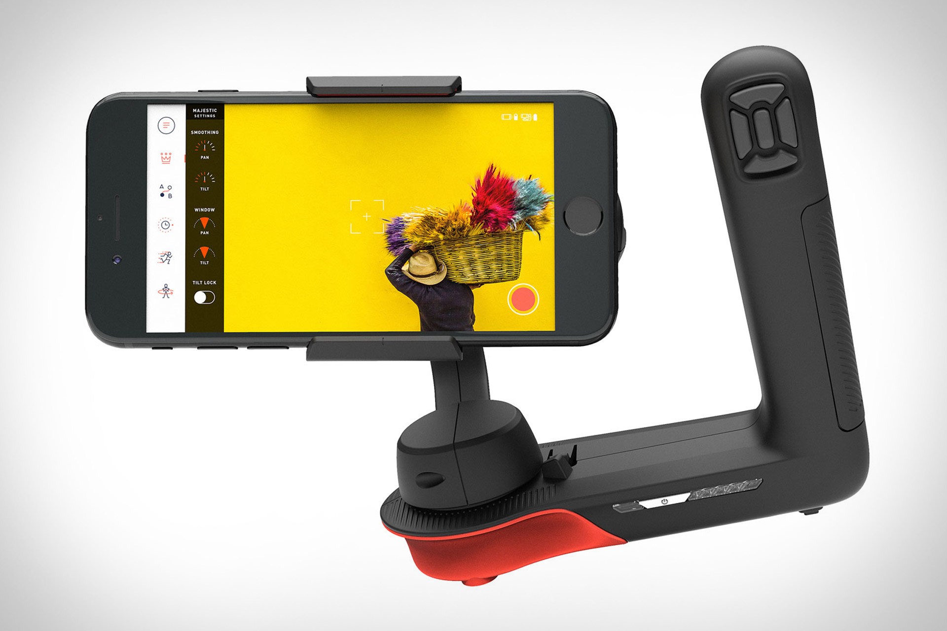 Movi Smartphone Cinema Robot