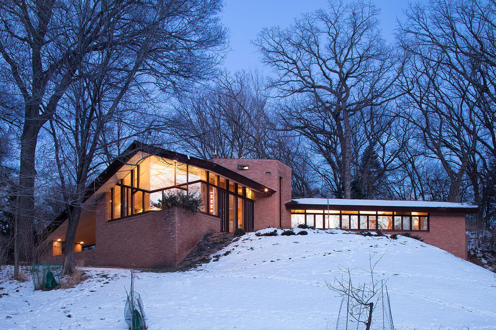 Olfelt House