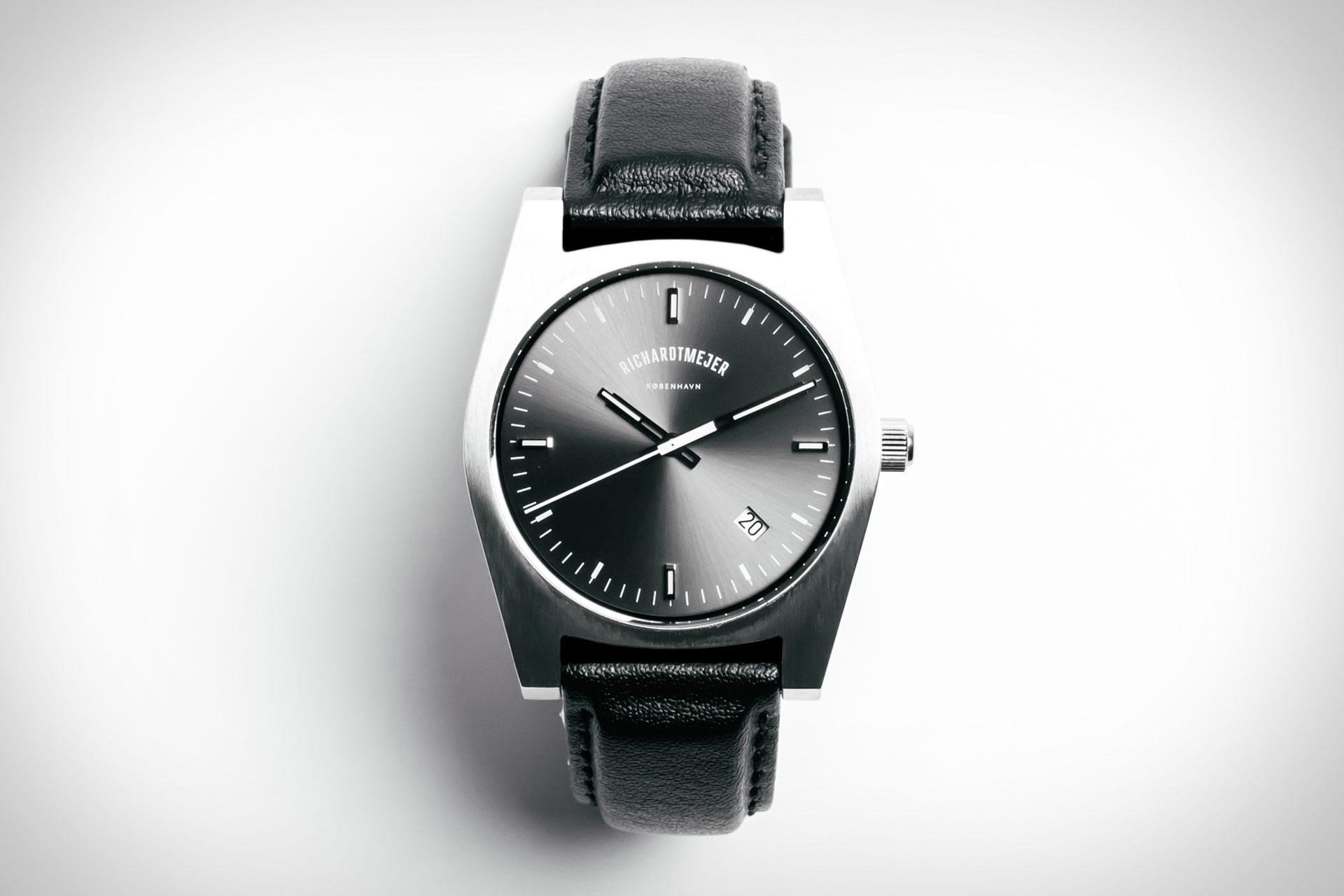 Richardt & Mejer Signature Watch