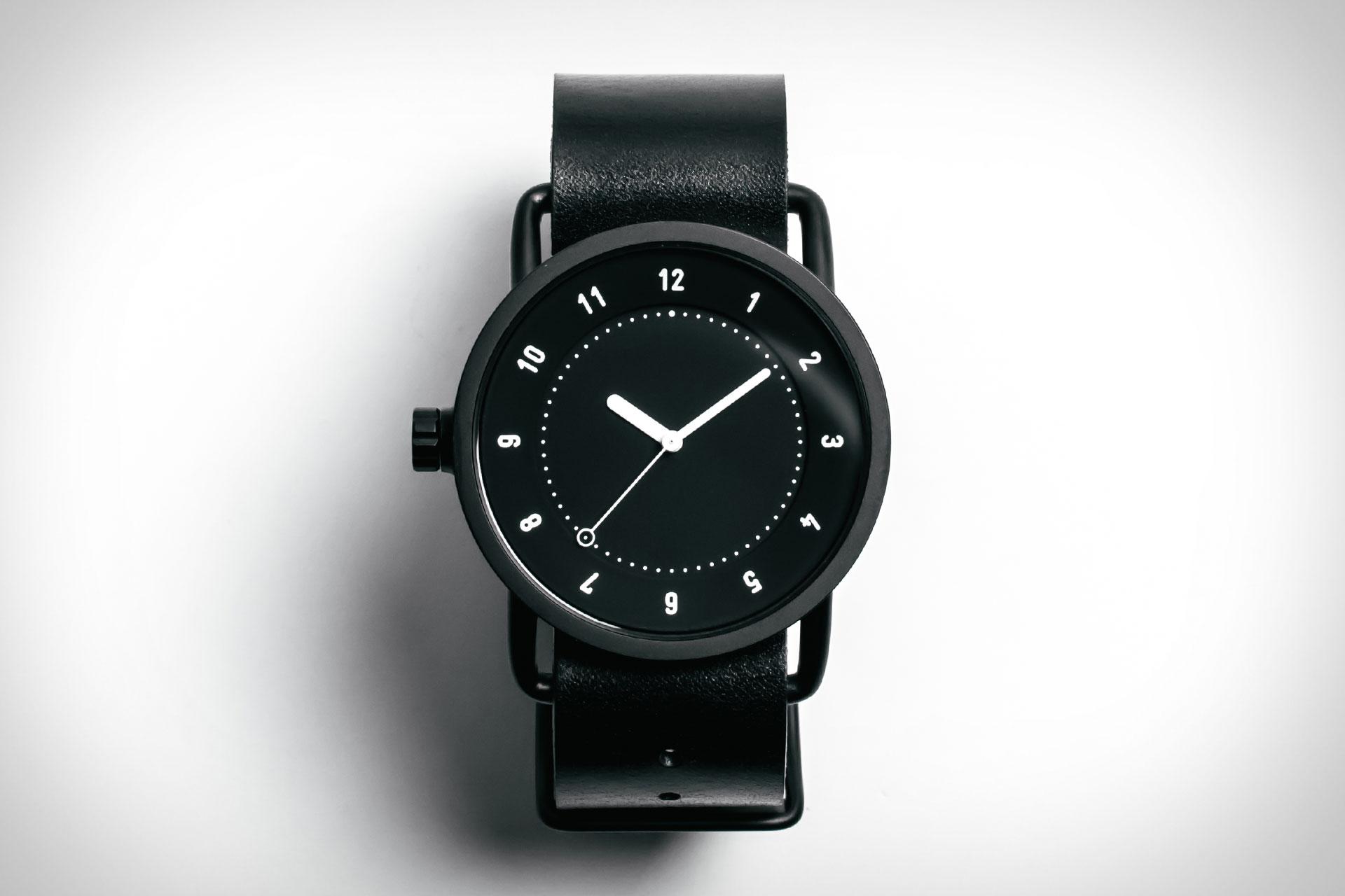 TID No. 1 Watch