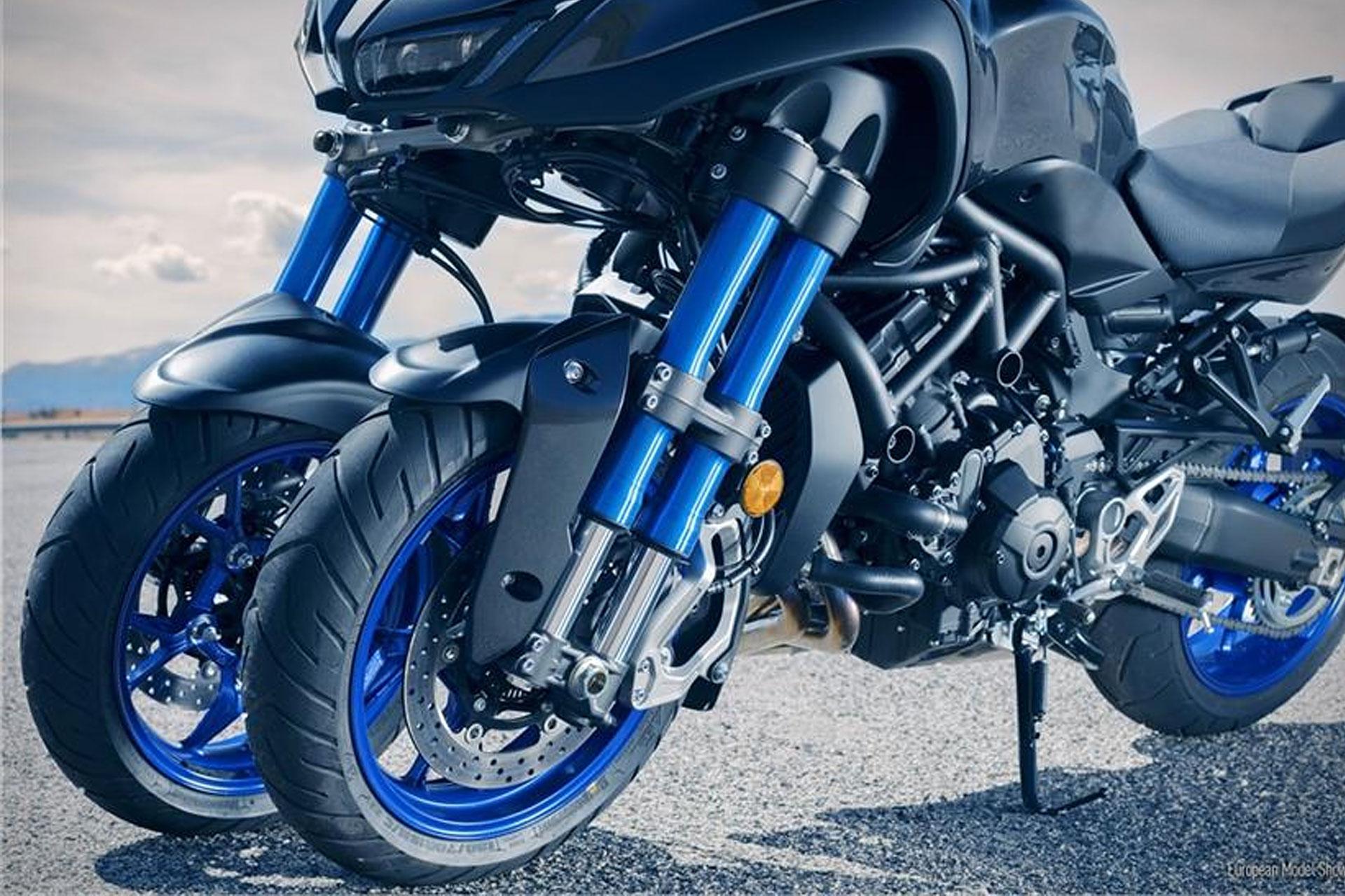 yamaha motorcycles cycle world - HD4000×2667