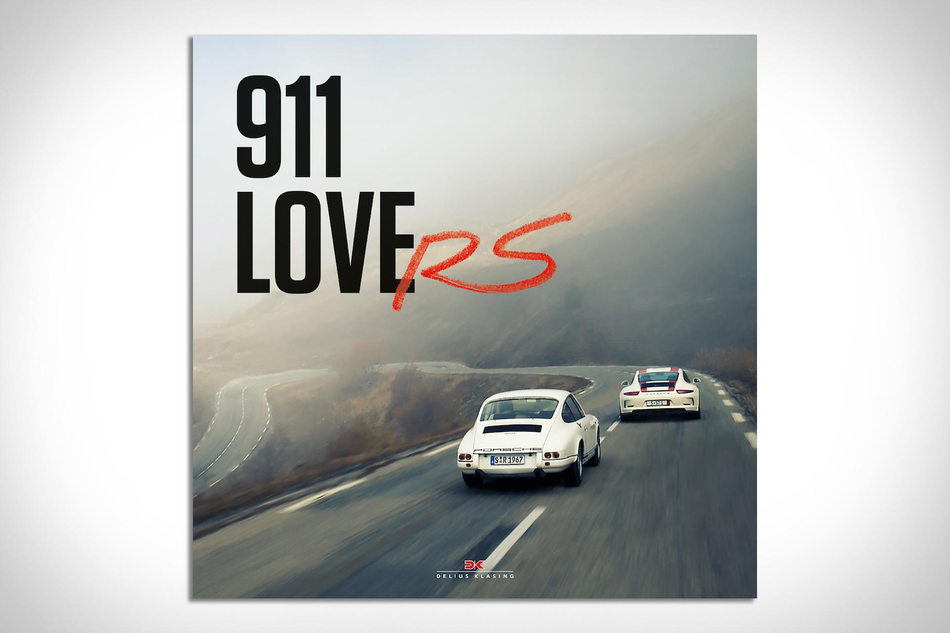 Le livre 911 LoveRS