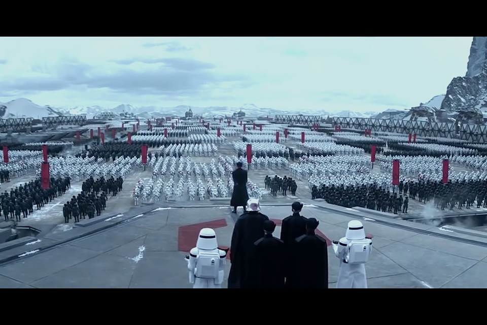 How Aspect Ratio Adds Meaning to Movies