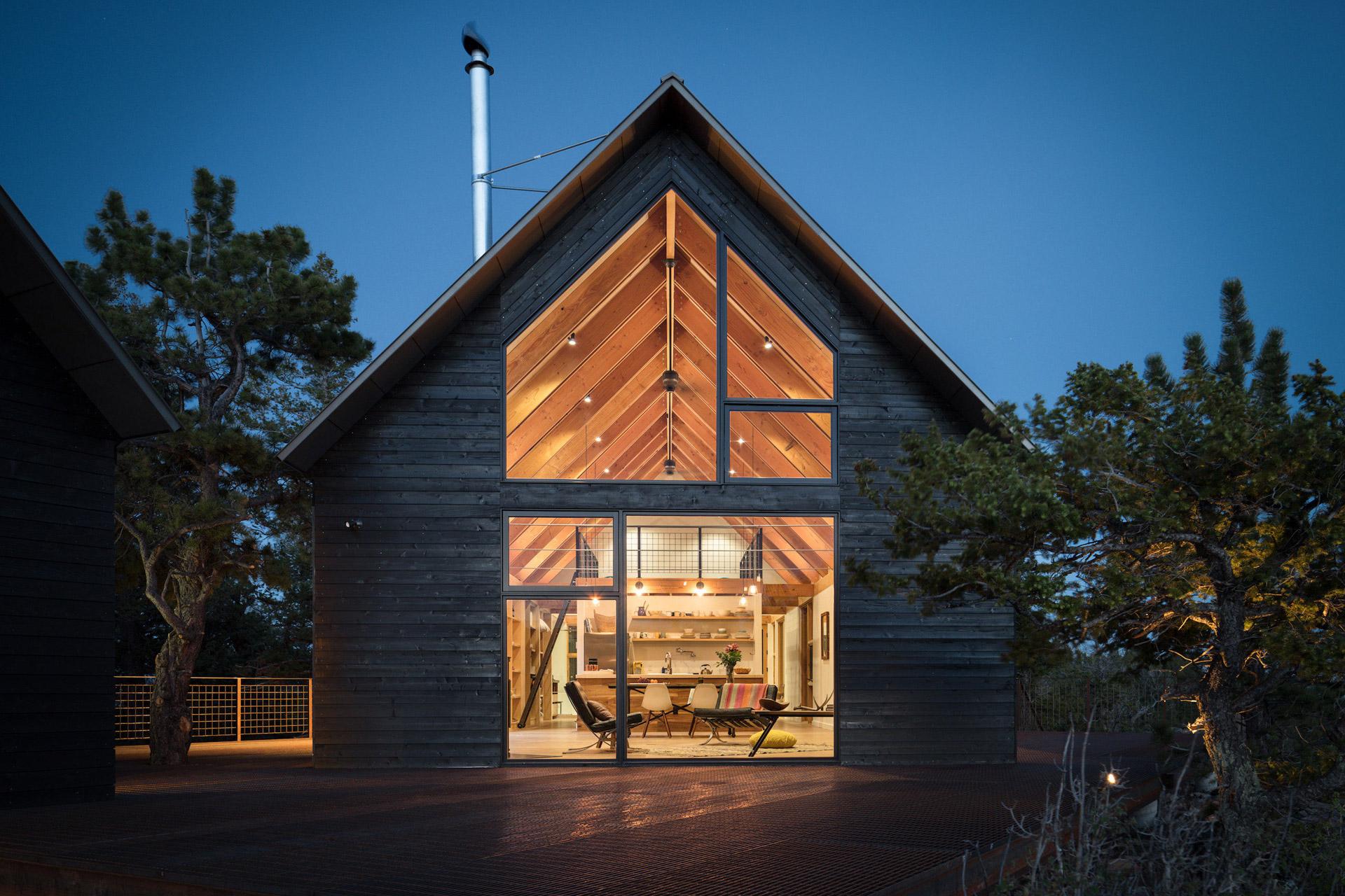 Big Cabin | Little Cabin