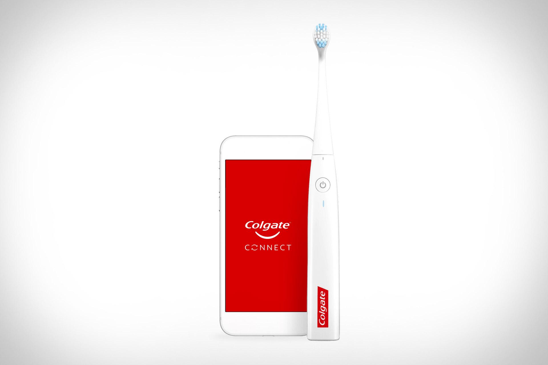 Colgate E1 Smart Toothbrush