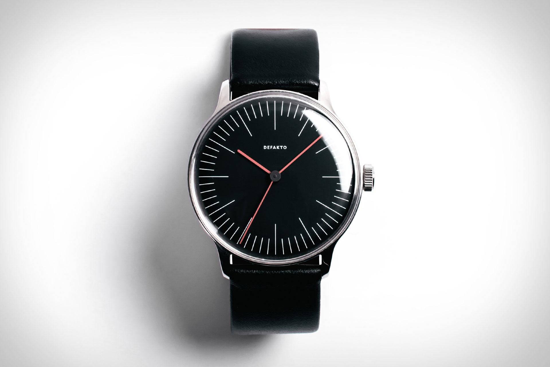 Defakto Vektor Watch
