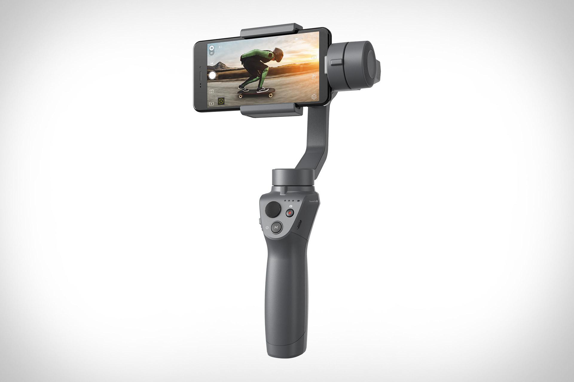 DJI Osmo Mobile 2 Stabilizer