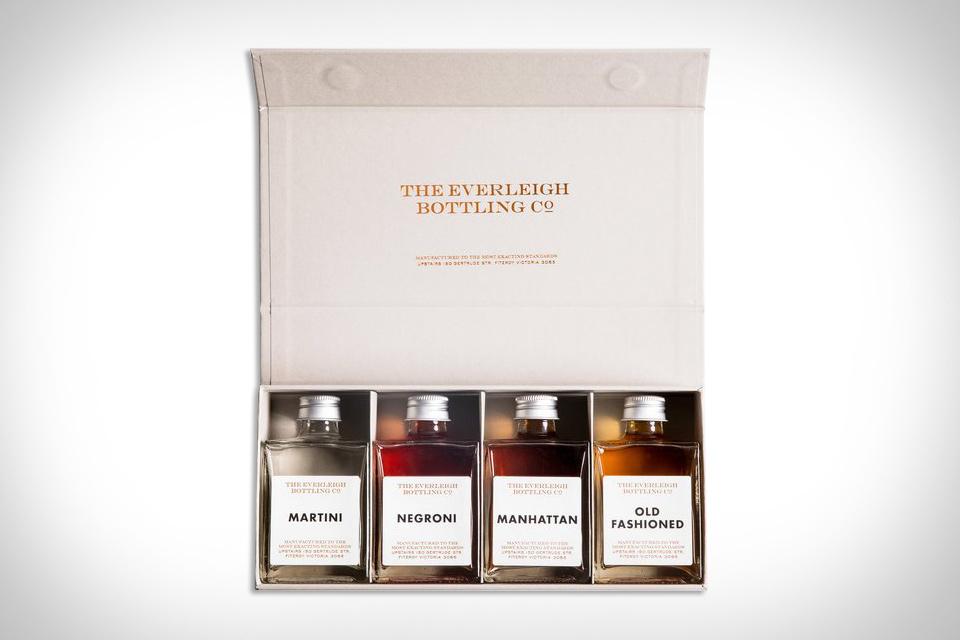 Everleigh Famous Four Cocktail Set