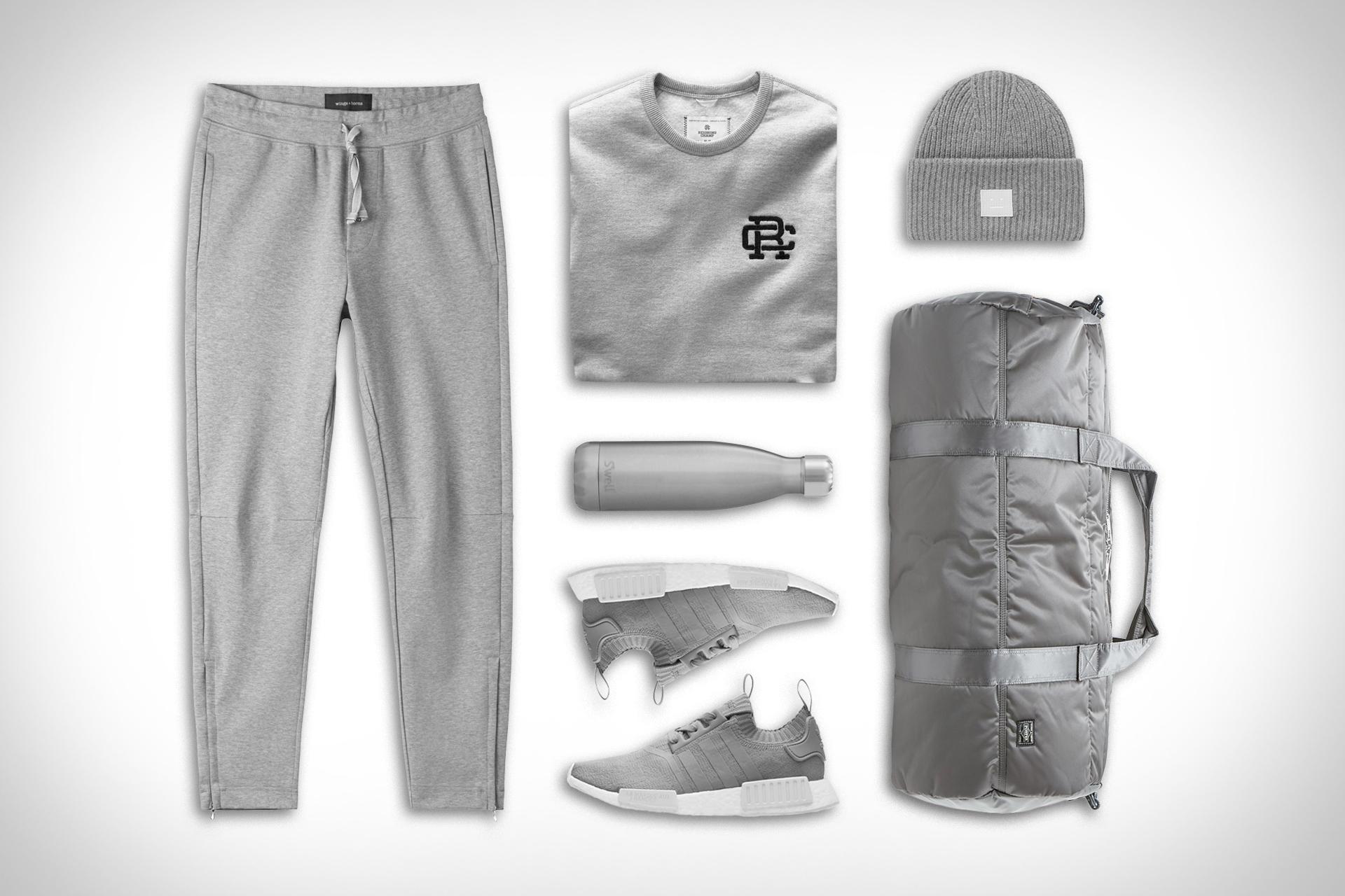 Kleidung: Graumarkt