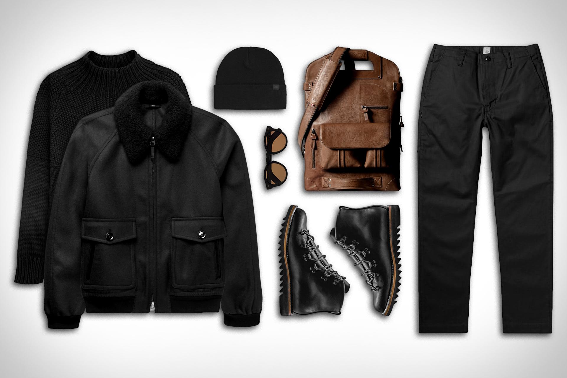 Kleidung: Prag