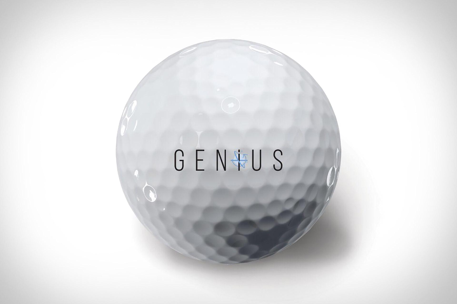 OnCore Genius Golf Ball