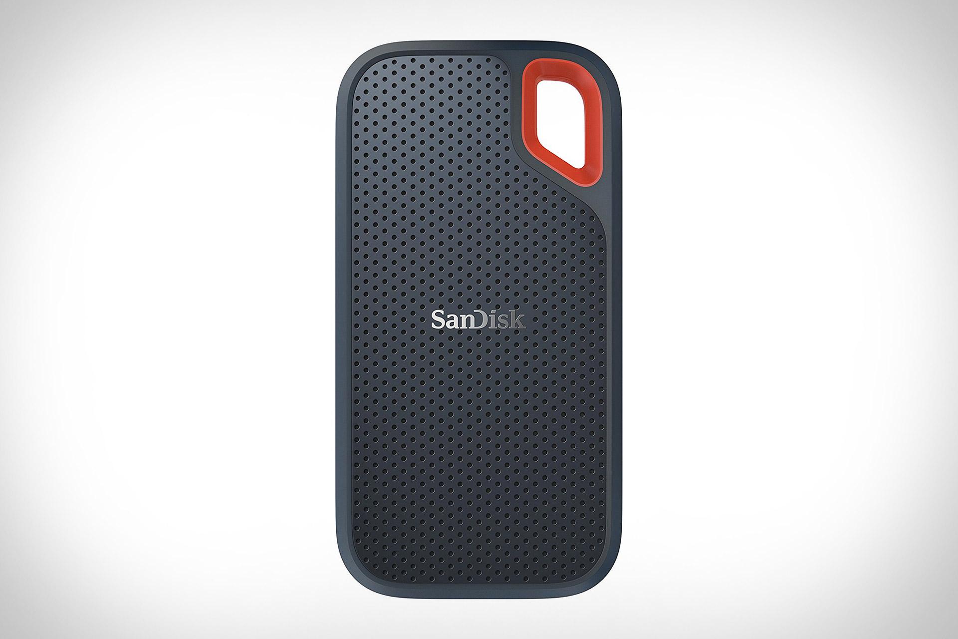 SanDisk Extreme Portable SSD