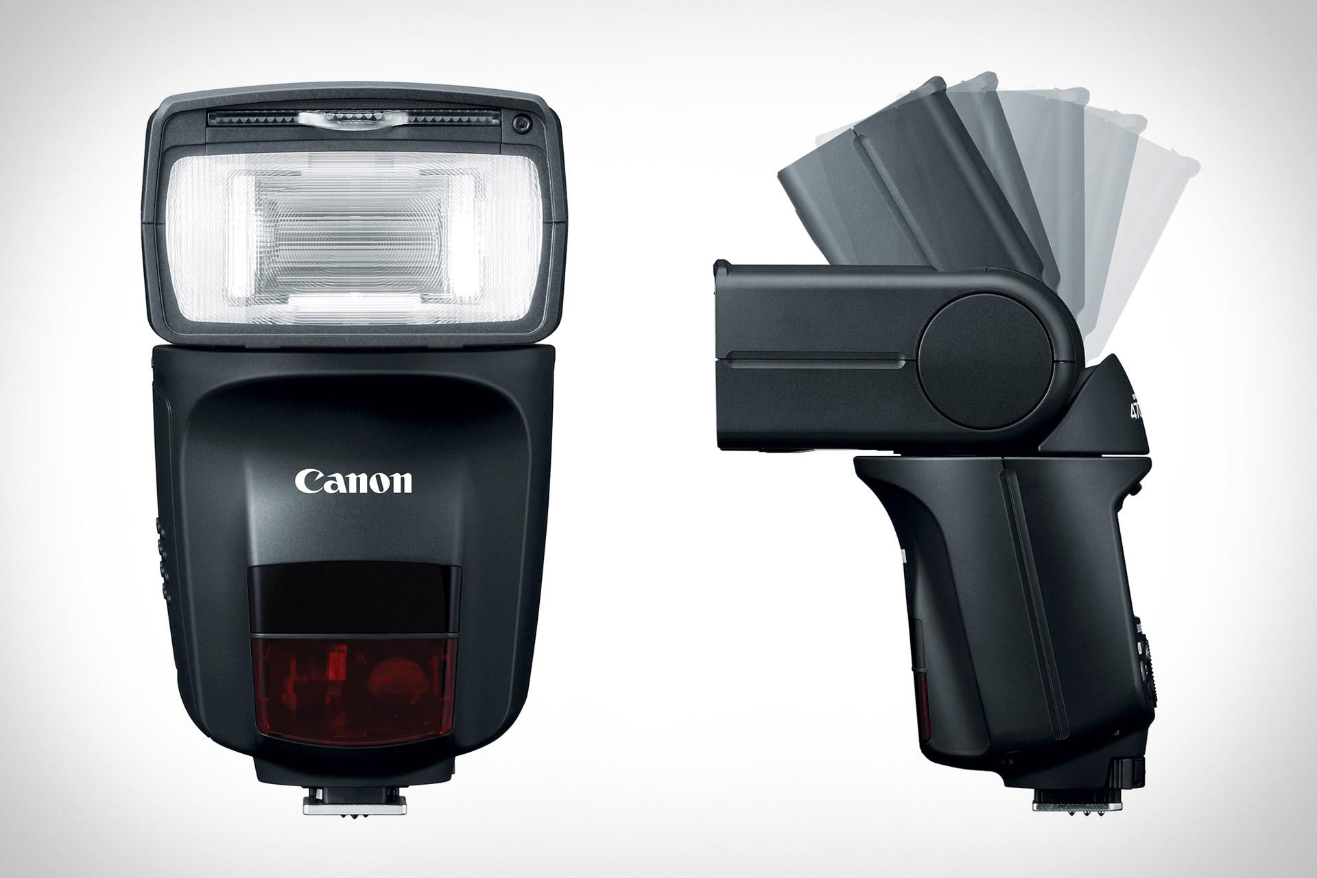 Canon flash photography tips
