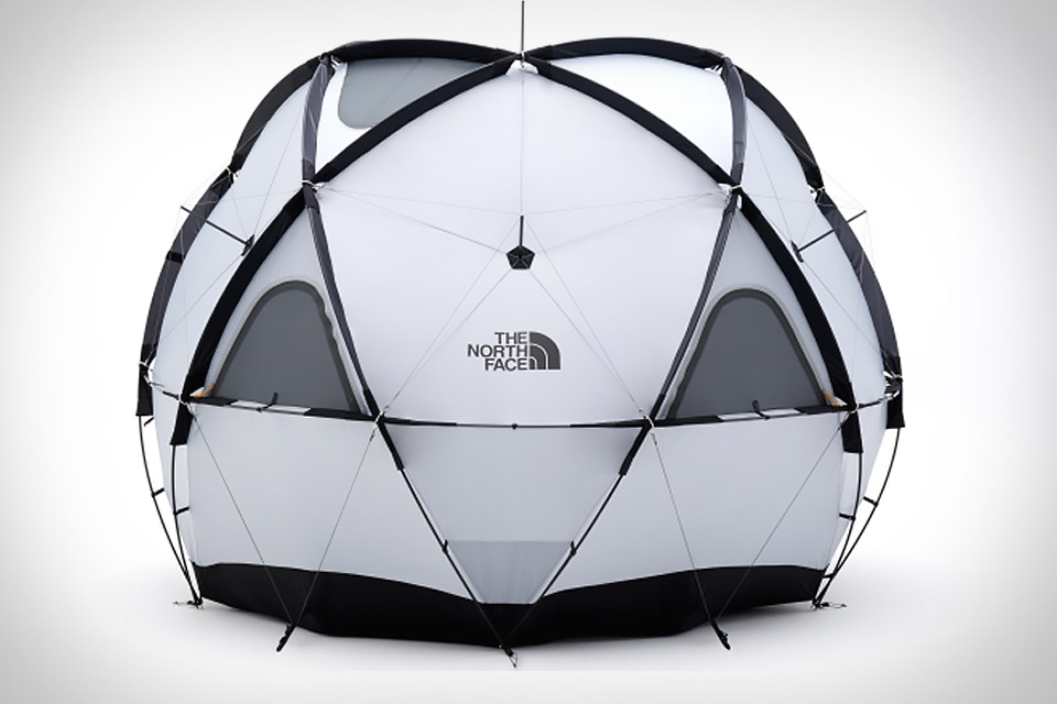 0cc5a8370 The North Face Geodome 4 Tent | Uncrate
